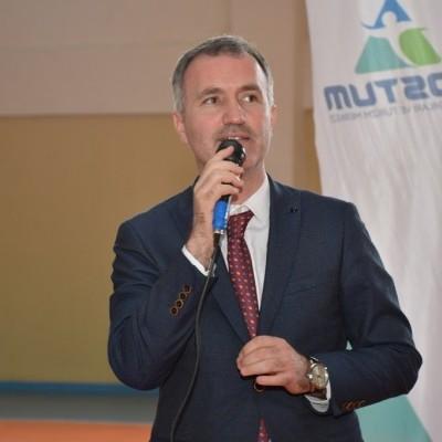 Bursa'nın Oryantiring Şampiyonları İnegöl'de Belli Oldu